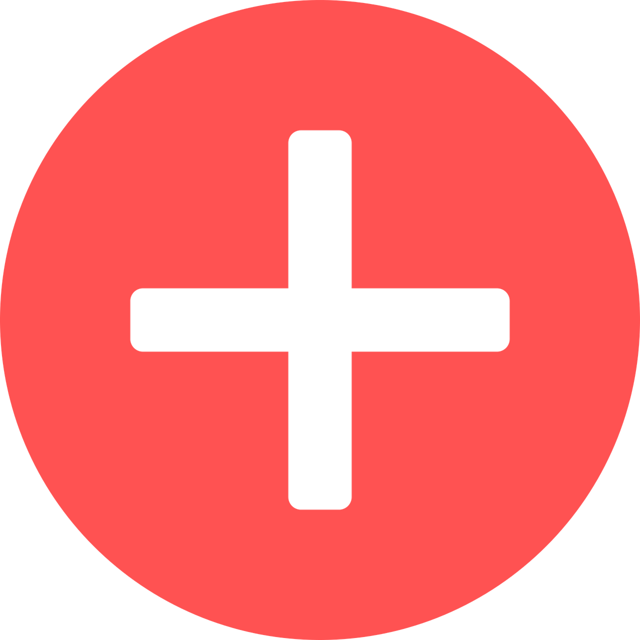 Extra Plus Icon